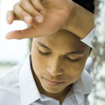angustia ansiedad causas sintomas tratamiento